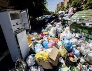 Emergenza rifiuti Roma: come contrastare il problema dei rifiuti?